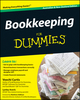 Bookkeeping For Dummies, Australian and New Zealand Edition (1742469981) cover image