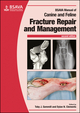 BSAVA Manual of Canine and Feline Fracture Repair and Management, 2nd Edition (1905319681) cover image