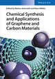Chemical Synthesis and Applications of Graphene and Carbon Materials (3527332081) cover image
