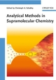Analytical Methods in Supramolecular Chemistry (3527609881) cover image