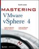 Mastering VMware vSphere 4 (0470481382) cover image
