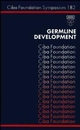Germline Development, Number 182 (0470514582) cover image