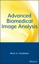 Advanced Biomedical Image Analysis (0470624582) cover image