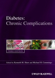 Diabetes Chronic Complications, 3rd Edition (0470656182) cover image