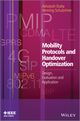 Mobility Protocols and Handover Optimization: Design, Evaluation and Application (0470740582) cover image