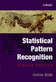 Statistical Pattern Recognition, 2nd Edition (0470854782) cover image