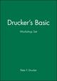 Drucker's Basic Workshop Set (0470931582) cover image