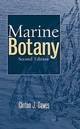 Marine Botany, 2nd Edition (0471192082) cover image