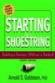Starting on a Shoestring: Building a Business Without a Bankroll, 4th Edition (0471232882) cover image