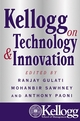 Kellogg on Technology & Innovation (0471273082) cover image