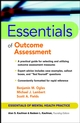 Essentials of Outcome Assessment (0471419982) cover image
