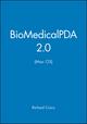 BioMedicalPDA 2.0 (Mac OS) (0471459682) cover image