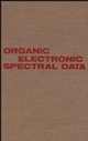 Organic Electronic Spectral Data, Volume 28, 1986 (0471585882) cover image