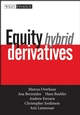 Equity Hybrid Derivatives (0471770582) cover image