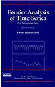 Fourier Analysis of Time Series: An Introduction, 2nd Edition (0471889482) cover image