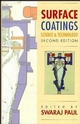 Surface Coatings: Science and Technology, 2nd Edition (0471958182) cover image
