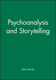 Psychoanalysis and Storytelling (0631190082) cover image