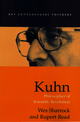 Kuhn: Philosopher of Scientific Revolutions (0745619282) cover image