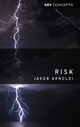 Risk (0745640982) cover image