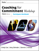 Coaching For Commitment Workshop: Participant's Workbook, 3rd Edition (0787982482) cover image