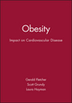 Obesity: Impact on Cardiovascular Disease (0879934182) cover image