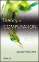 Theory of Computation (1118014782) cover image