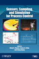Sensors, Sampling, and Simulation for Process Control (1118036182) cover image