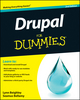 Drupal For Dummies, 2nd Edition (1118083482) cover image