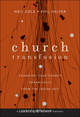 Church Transfusion: Changing Your Church Organically--From the Inside Out (1118131282) cover image