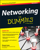 Networking For Dummies, 10th Edition (1118474082) cover image