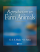 Reproduction in Farm Animals, 7th Edition (1118710282) cover image