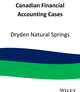 Dryden Natural Springs: A Case from Canadian Financial Accounting Cases (1118916182) cover image