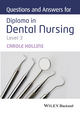 Questions and Answers for Diploma in Dental Nursing, Level 3 (1118923782) cover image