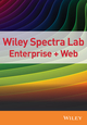 Wiley Spectra Lab Enterprise + Web Interface (1119336082) cover image
