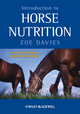 Introduction to Horse Nutrition (1405169982) cover image