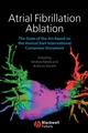 Atrial Fibrillation Ablation: The State of the Art based on the Venicechart International Consensus Document (1405180382) cover image