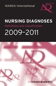 Nursing Diagnoses 2009-2011: Definitions and Classification (1405187182) cover image