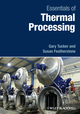 Essentials of Thermal Processing (1405190582) cover image