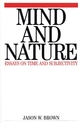 Mind and Nature: Essays on Time and Subjectivity (1861561482) cover image