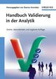 Handbuch Validierung in der Analytik, 2. Auflage (3527329382) cover image