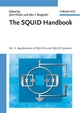 The SQUID Handbook: Applications of SQUIDs and SQUID Systems, Volume II (3527404082) cover image