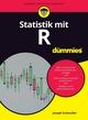 Statistik mit R für Dummies (3527810382) cover image