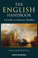 The English Handbook: A Guide to Literary Studies (EHEP002182) cover image