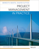 Project Management in Practice, 5th Edition (EHEP002882) cover image
