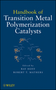 Handbook of Transition Metal Polymerization Catalysts (0470137983) cover image