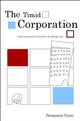The Timid Corporation: Why Business is Terrified of Taking Risk (0470843683) cover image