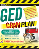 CliffsNotes GED Cram Plan (0470874783) cover image