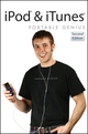 iPod and iTunes Portable Genius, 2nd Edition (0470949783) cover image