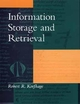 Information Storage and Retrieval (0471143383) cover image