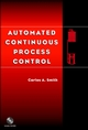 Automated Continuous Process Control (0471215783) cover image